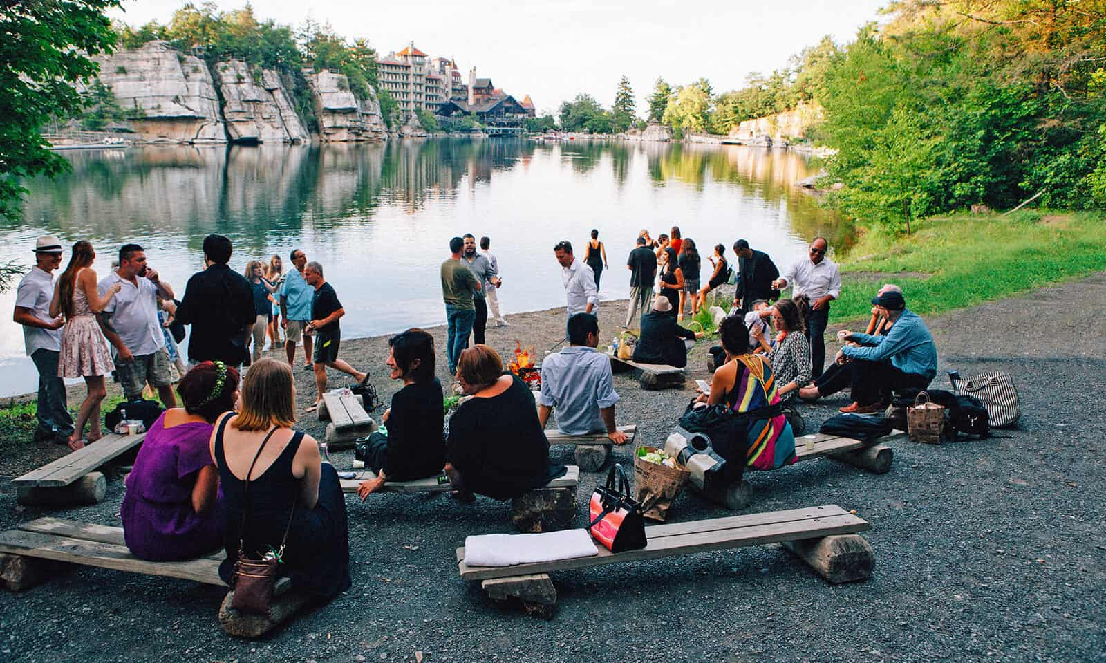Day and Evening Entertainment | Group Activities | Mohonk