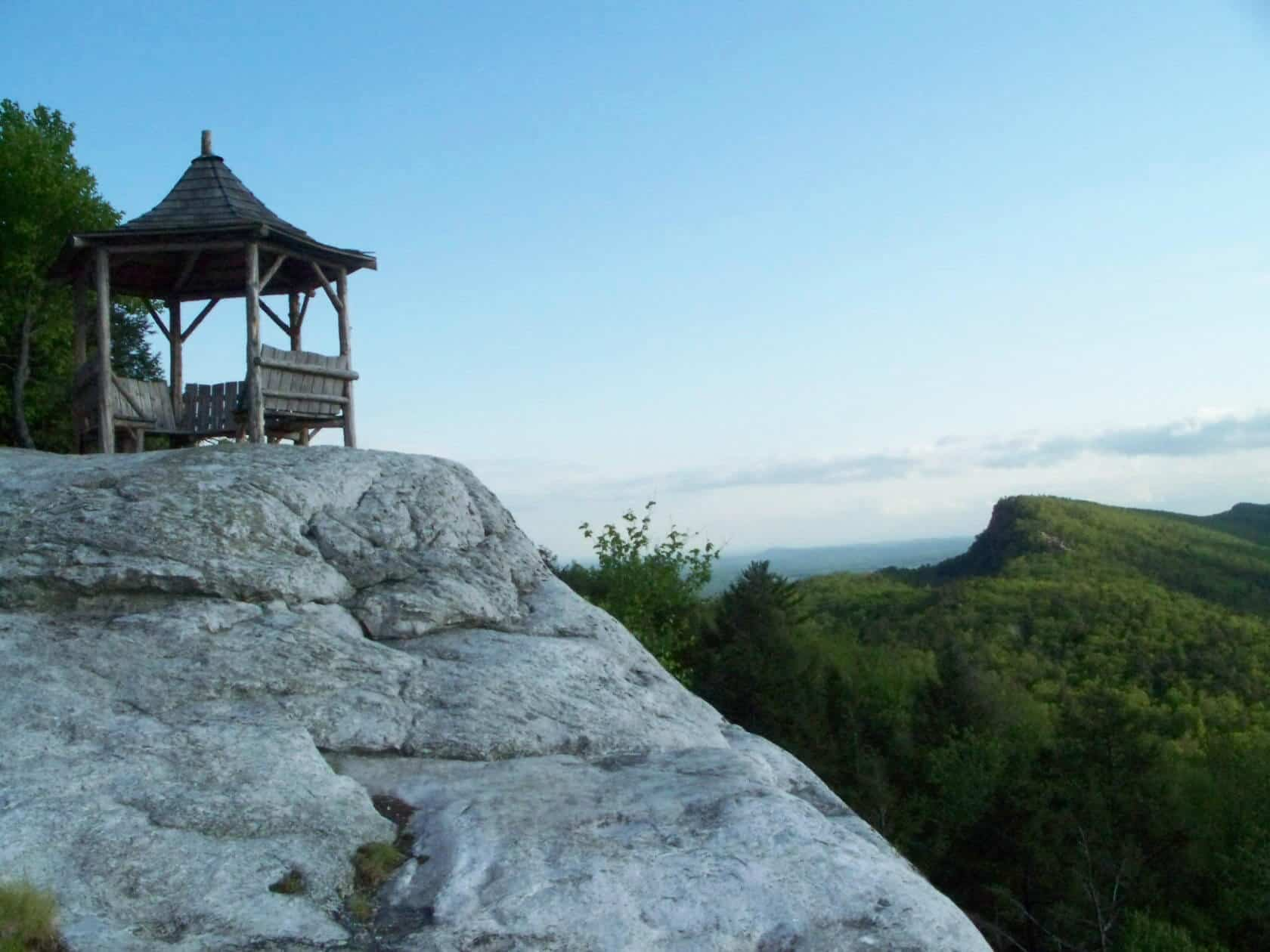 Fact Sheets - PR Kits - Mohonk Mountain House