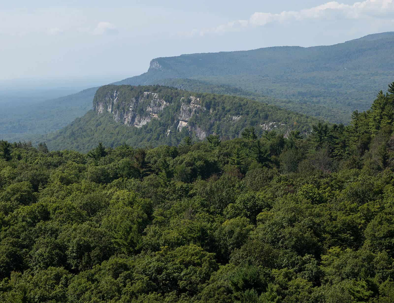Mohonk Mountain header