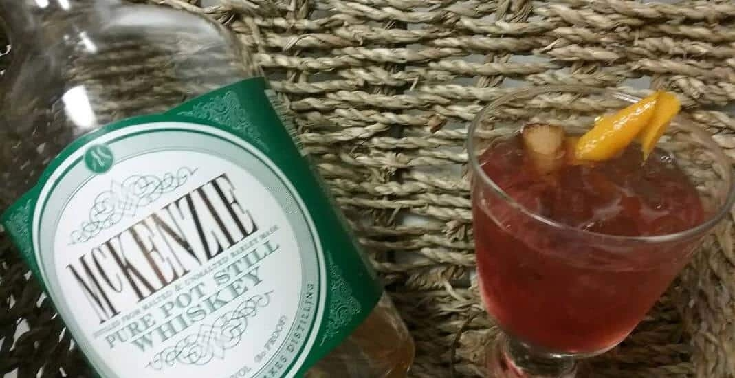 Mixology: Sip It Like You Stole It Cocktail Recipe