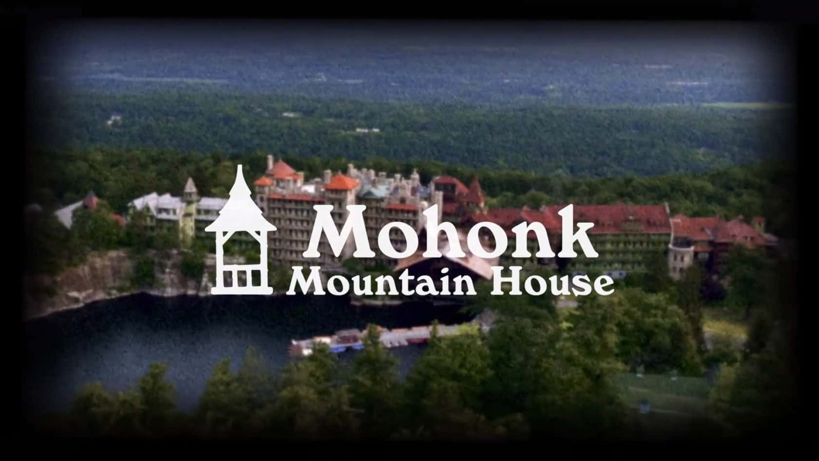 Mohonk Stories Project video