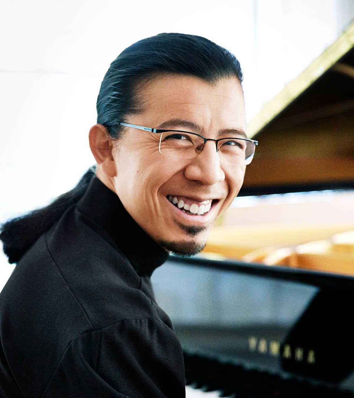 Classical Smackdown with Frederic Chiu
